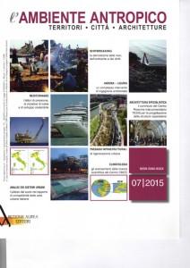 L'ambiente antropico - Archimede ingegneria e architettura