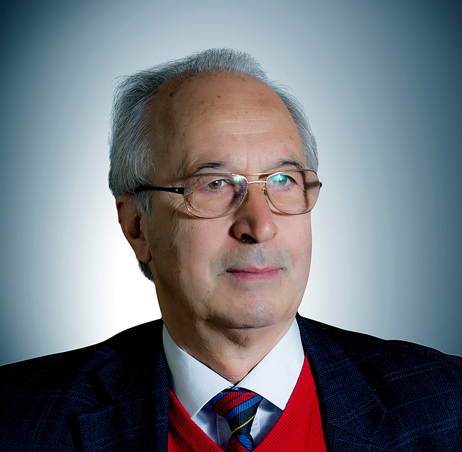 Michele Troilo, Direttore tecnico - Team Archimede Ingegneria e Architettura
