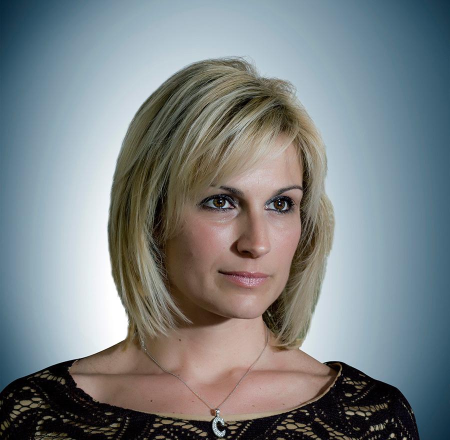 Elisa Spallarossa, progettista Archimede