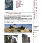 Restauro e risanamento conservativo del muro di sostegno del parco di Villa Tigullio adiacente a Via Avenaggi - Rapallo