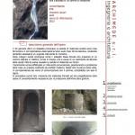 Intervento urgente per il ripristino della sicurezza della circolazione ferroviaria della Galleria Giovi sulla linea Torino-Genova presso la finestra d'accesso di un camino di areazione.
