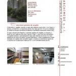 Progetto esecutivo e assistenza alla direzione lavori per l'adeguamento antincendio dell'immobile regionale sito in via Fieschi 15, Genova