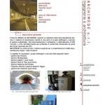 Redazione della documentazione tecnica in materia di prevenzione incendi, necessaria per gli aspetti autorizzativi da parte dei VV.F.