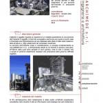 plant 3D impianto produzione glicerina