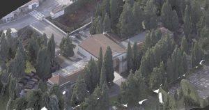 Cimitero Biacca_rilievo