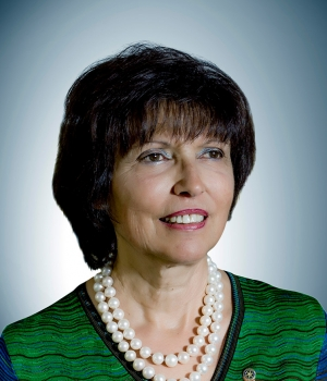 Donatella Mascia, direttore tecnico - Team Archimede Ingegneria e Architettura