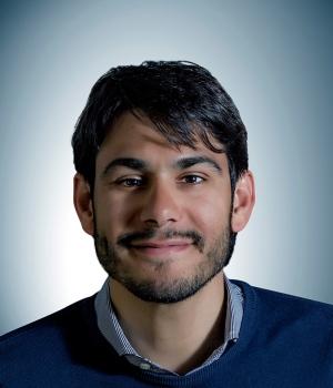 Davide Manduca - Team Archimede Ingegneria e Architettura