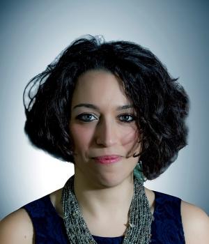 Marisa Raciti - Team Archimede Ingegneria e Architettura